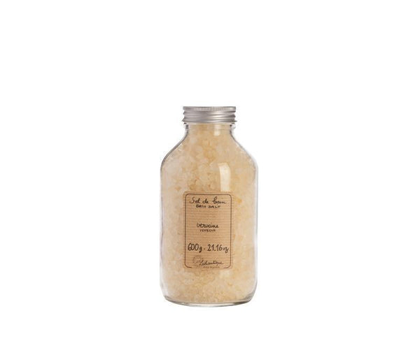 Authentique Verbena Bath Salts - Belle De Provence