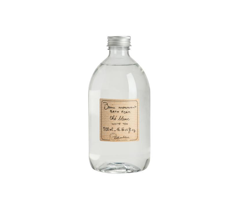 Authentique White Tea Foam Bath - Belle De Provence