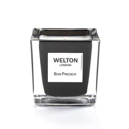 Welton London Scented Candle Bois Precieux