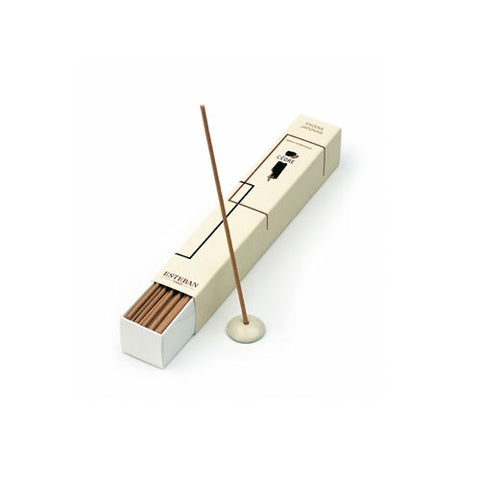 Esteban - Cedar Japanese Incense
