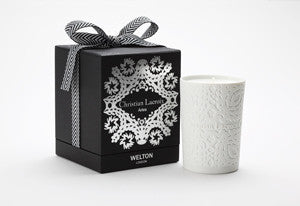 Welton London Christian Lacroix Scented Candles