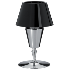 Lampe Berger - This is not a lamp intense black - Signature Lampe 5698