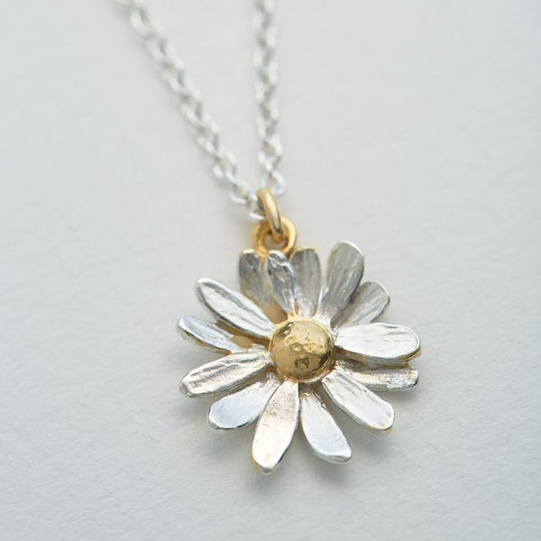 Alex Monroe - Daisy Necklace