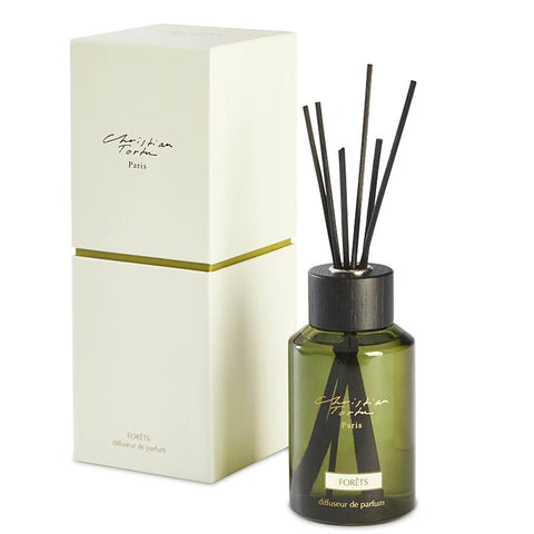 Christian Tortu Fragrance Diffuser Forets