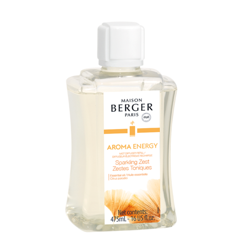 Maison Berger - Aroma Mist Diffuser Refill - Energy