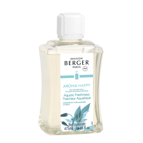 Maison Berger - Aroma Mist Diffuser Refill - Happy