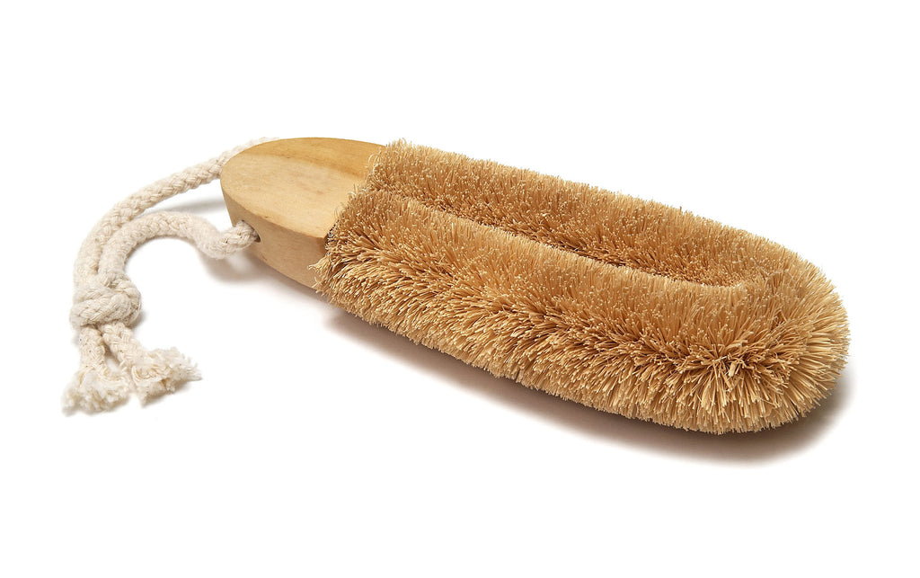 Merben Coconut Foot Brush