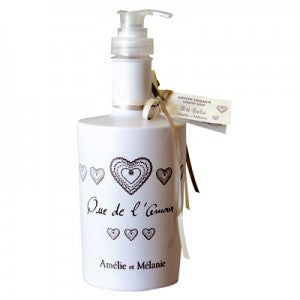 Que de L'amour Liquid Soap 300ml - Belle De Provence