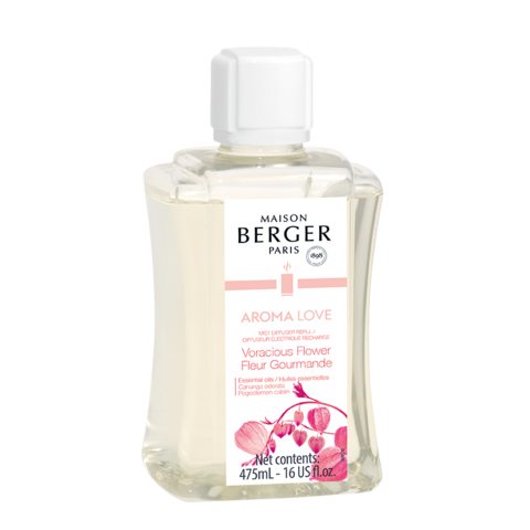 Maison Berger - Aroma Mist Diffuser Refill - Love
