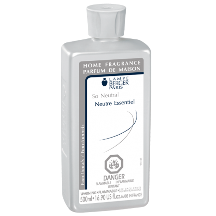Maison Berger - Neutral (Unscented)