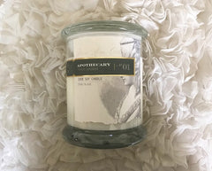 Pure Home Couture - Apothecary Scented Candles