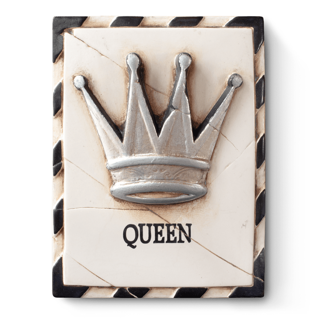 Sid Dickens - T25 Queen(Silver)