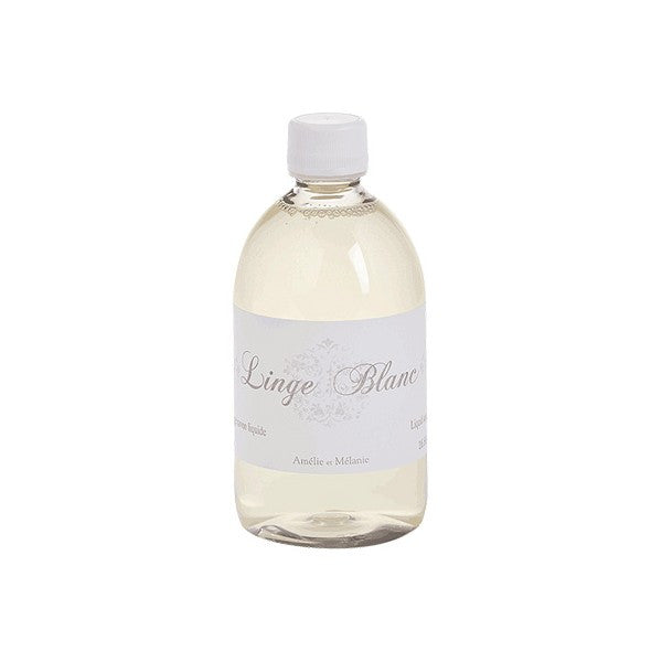 Linge Blanc Liquid Soap Refill 500ml