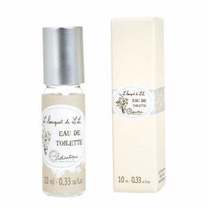 Le Bouquet De Lili Travel Eau De Toilette 10ml - Belle De Provence