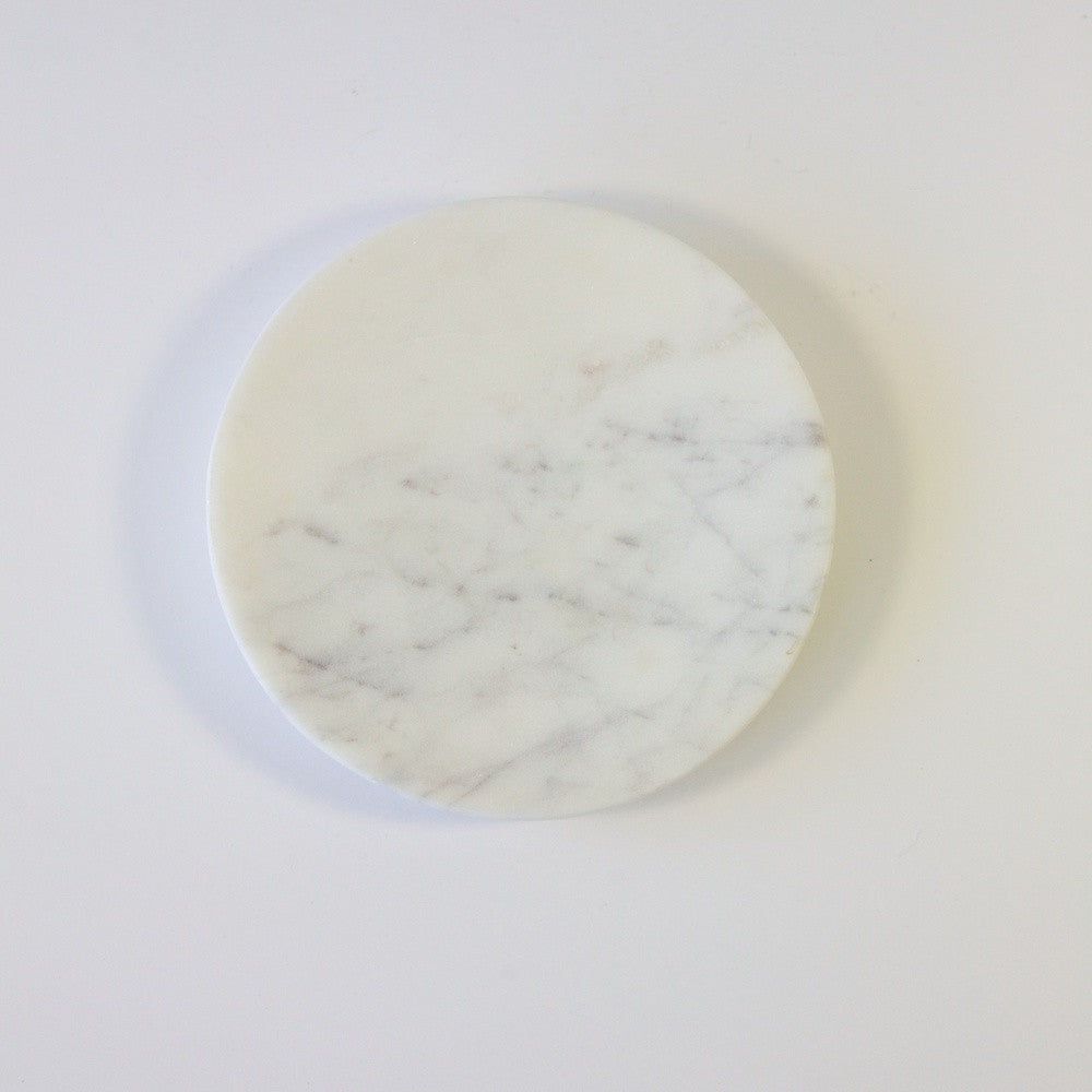Small Marble Plates