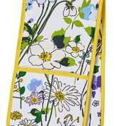 Wild Flower Double Oven Gloves - Belle De Provence