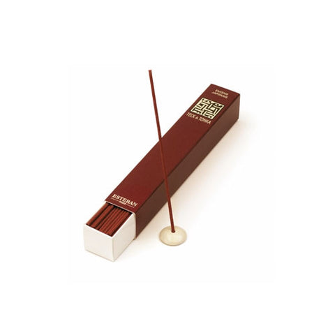 Esteban - Teck & Tonka Japanese Incense