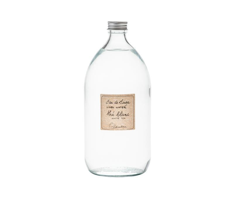 Authentique White Tea Linen Water - Belle De Provence