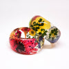 Resin Bracelet with Everything