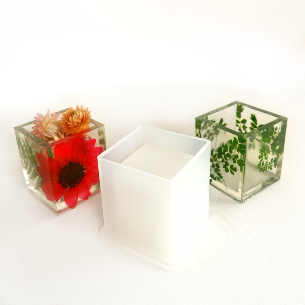 DIY Resin Keepsake Box Kit