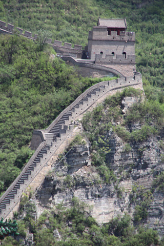 The Great Wall of China, Beijing Annual Trip 2017
