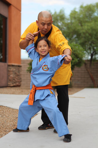 Kids kung fu classes Las Vegas 2017 summer