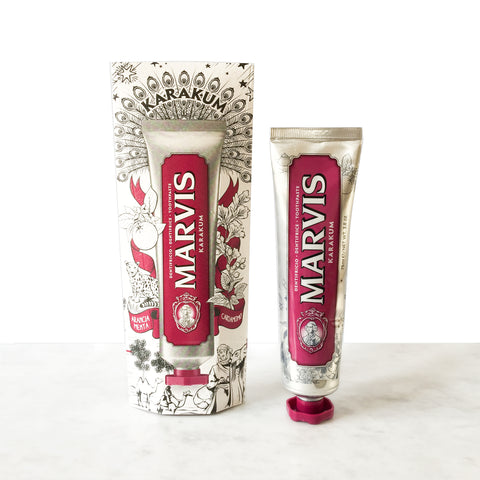 Marvis Karakum Mint Toothpaste