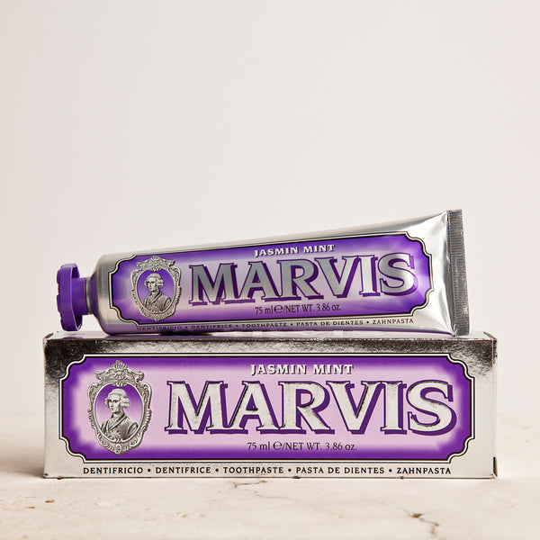 Marvis Jasmin Mint Toothpaste 75ml