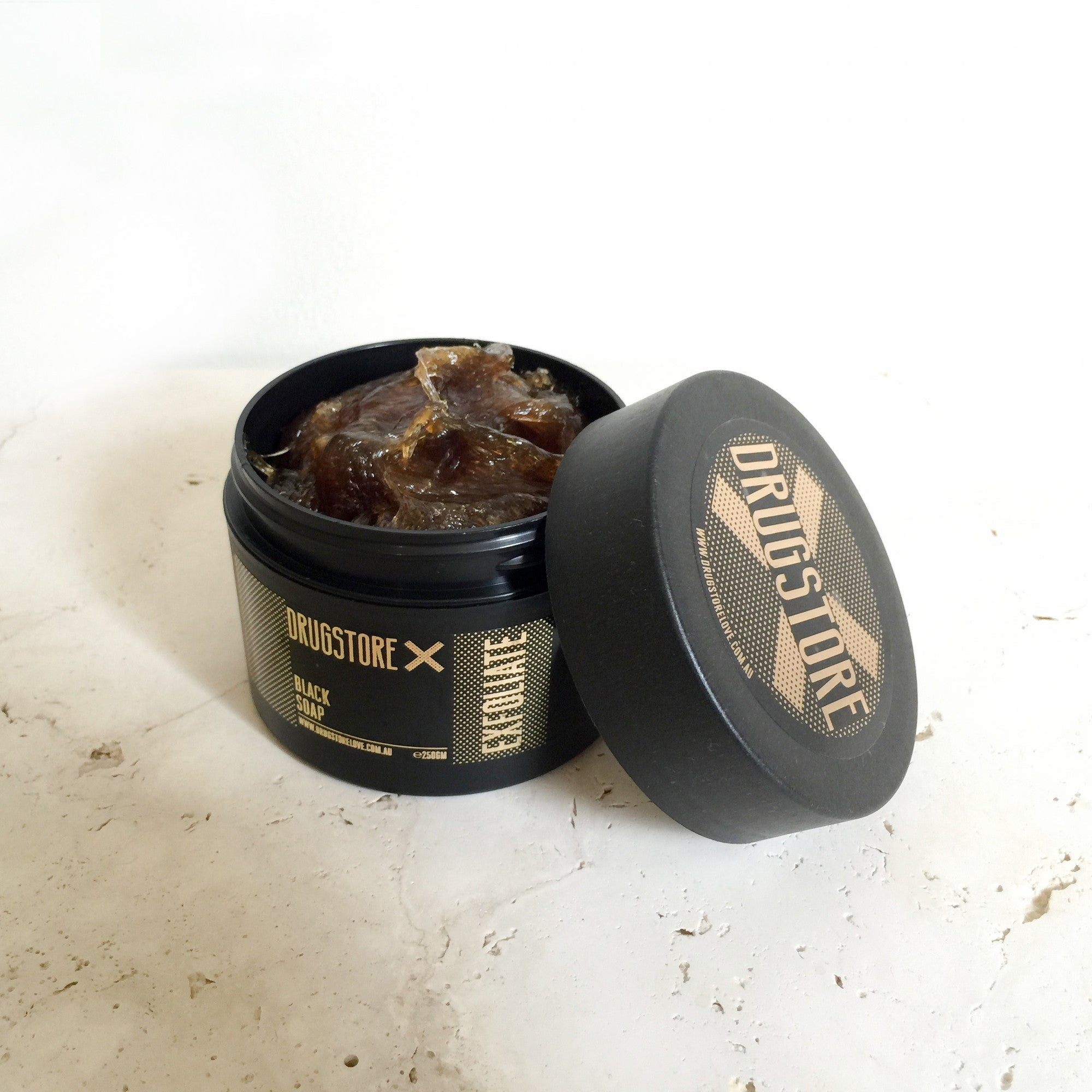 Drugstore Black Soap