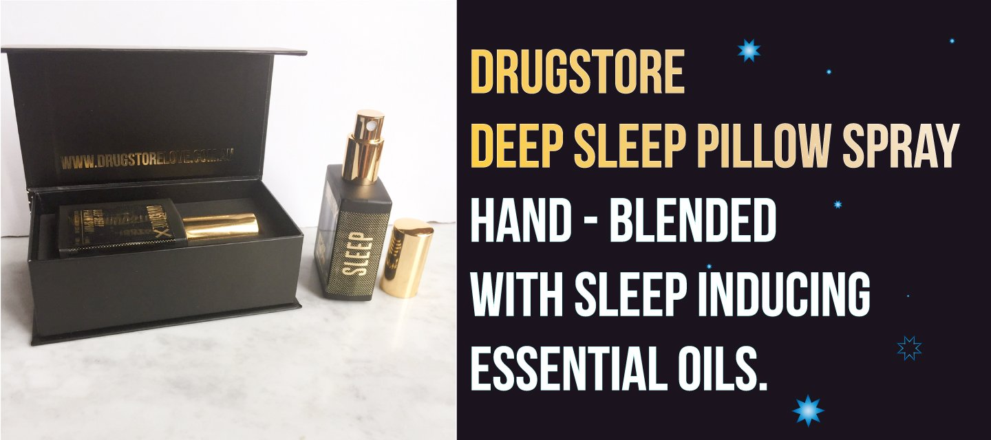 Drugstore Sleep Spray