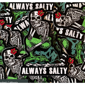 """Always Salty"" Gift Pack"