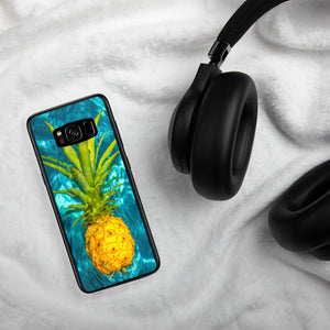 """Fineapple"" Samsung Case"