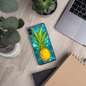 """FineApple"" iPhone Case"