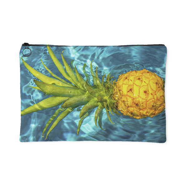 Canvas Clutch - Fineapple