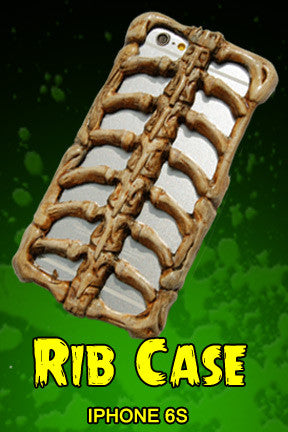 Rib Case for iPhone 6S