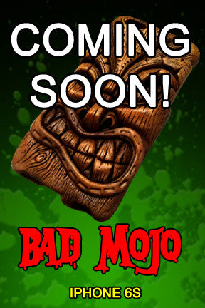 Bad Mojo for iPhone 6S