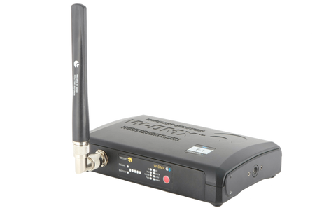 Rental - BB-R512-G4S Wireless DMX receiver