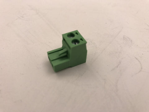 Pluggable or Receptacle Terminal Blocks 5.08mm