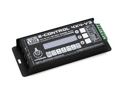 LED DMX Dimmer Pack, E-Control, 4x4-V3 (Discountinued)