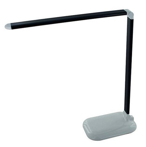 LP01-4100K AC/USB Rechargeable LED Desk Lamp (6W) / Battery Included
