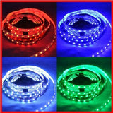 RGB strips led