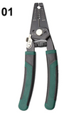 Wire Stripper Tool size 10-20 awg