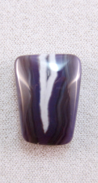 Purple Passion Agate