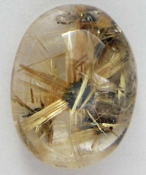 Rutilated Quartz W 13