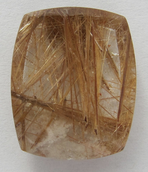 Rutilated Quartz W 25