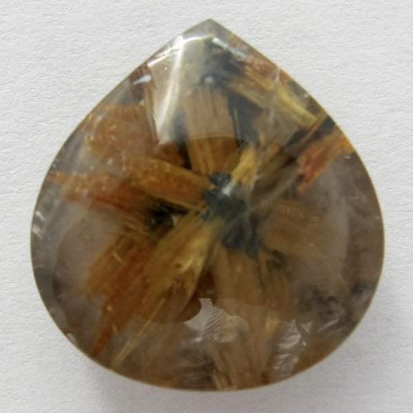 Rutilated Quartz W 30