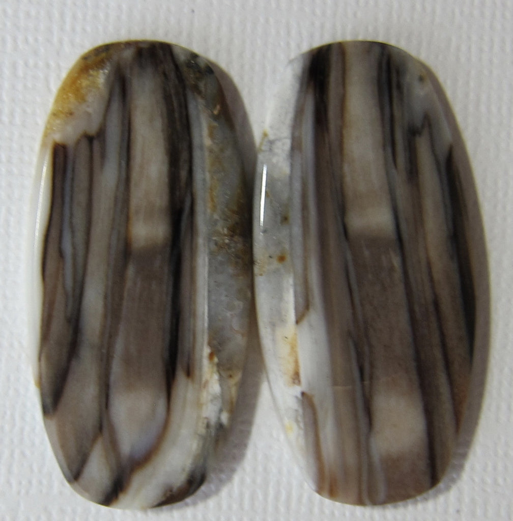 Channel Wood Pair