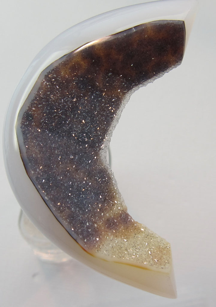 Natural Colored Druzy