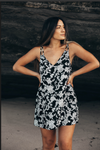 La Mar Sundress - L A G O O N DESIGNS