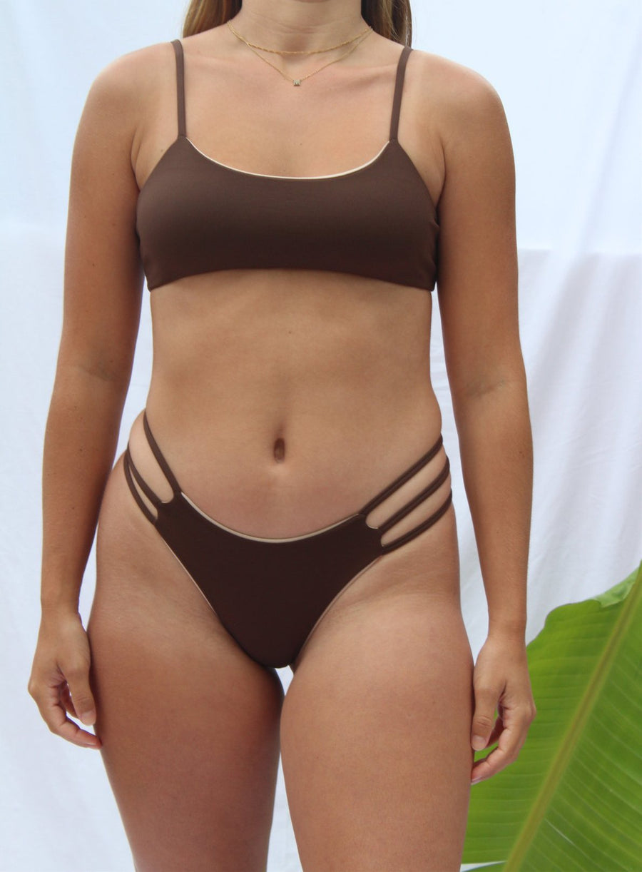 Anini Bottom in Mocha